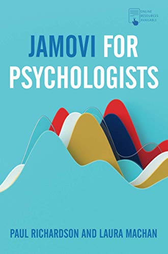 Jamovi for Psychologists