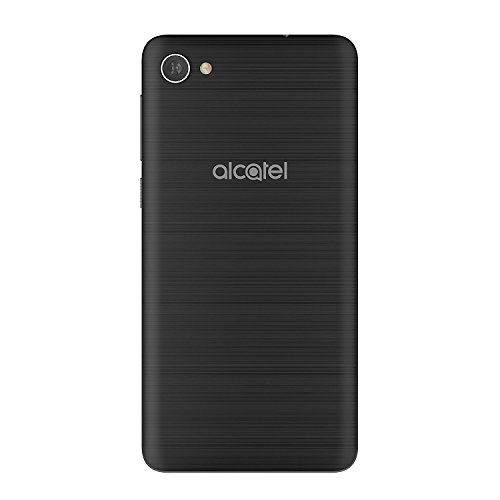 Smartphone ALCATEL A5 LED UK senza SIM - nero