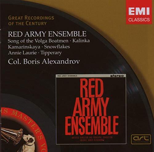 Red Army Ensemble (Alexandrov)