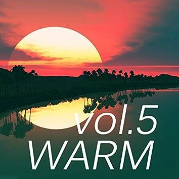 Warm Music, Vol. 5