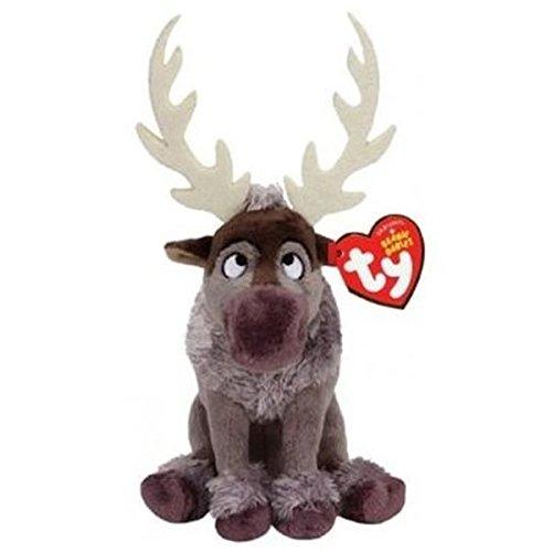 Beanie Babies Sven Reindeer 10 cm z dzwiekiem