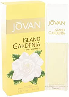 Jovan Island Gardenia by Jovan Women's Cologne Spray 1.5 oz - 100% Authentic
