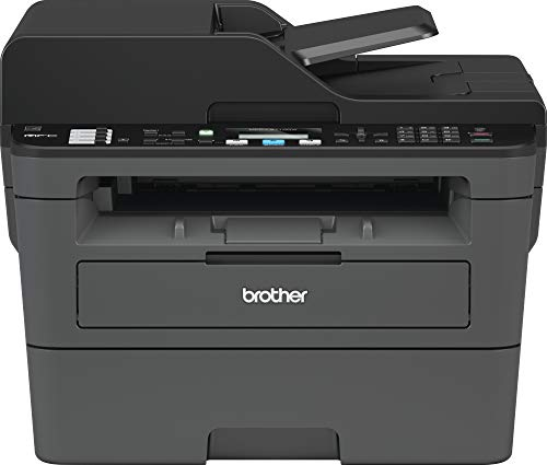 Brother MFCL2710DW Stampante Multifunzione Laser 4...