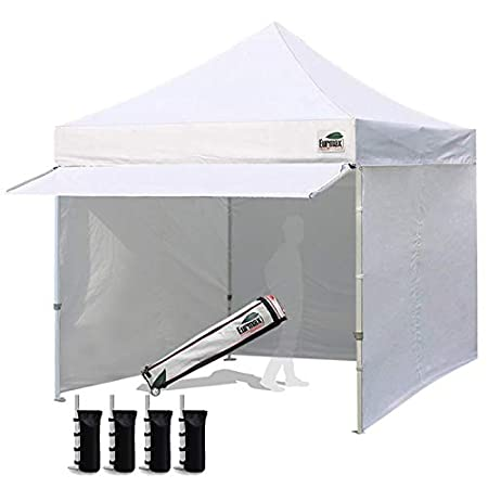 Eurmax 10x10 Pop up Canopy Tent