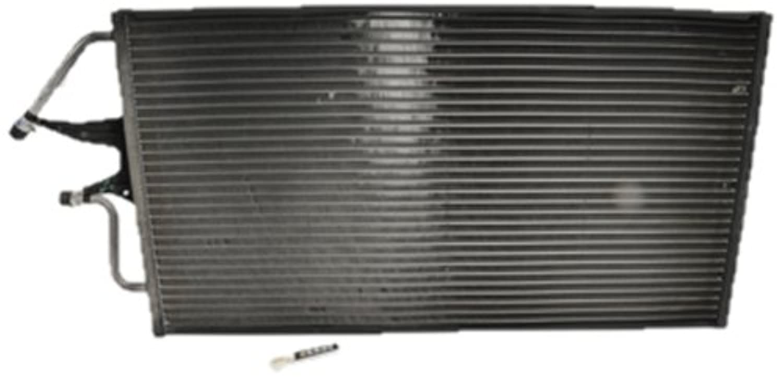 ACDelco 15-63251 GM Original Equipment Air Conditioning Condenser