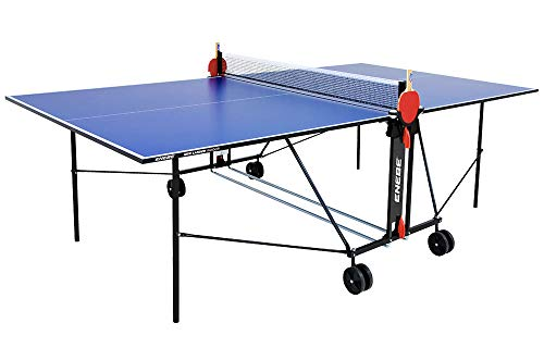 Enebe Mesa de Ping Pong Indoor New Lander ✅