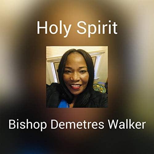 Bishop Demetres Walker