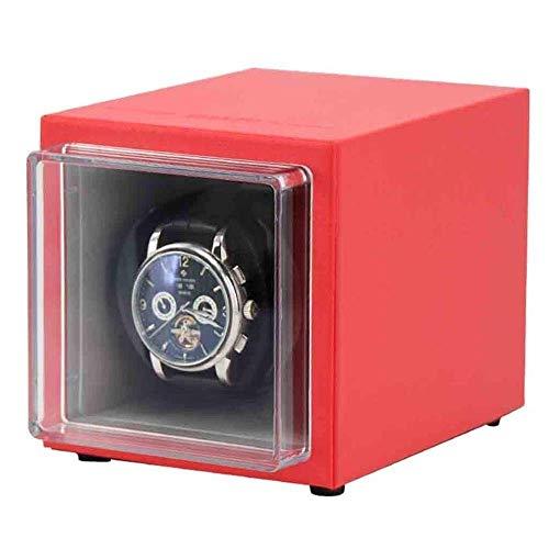 HYCy Agitador de Reloj automático, Reloj mecánico, Almacenamiento en el hogar, Caja...