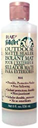 Best outdoor acrylic sealer