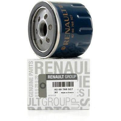 Recambio Original - Filtro de Aceite Renault 8200768927