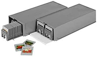 Hama Stackable Slide Box Lot (Pack of 2)