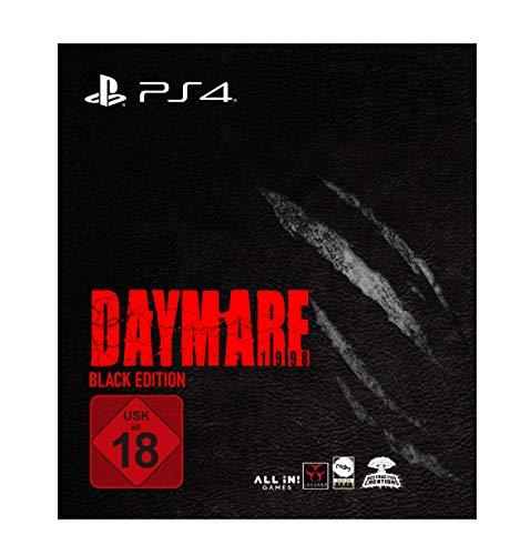 Daymare: 1998 - Black Edition [