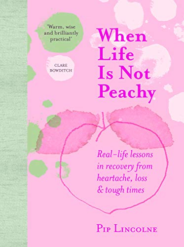 When Life is Not Peachy: Real-life lessons in recovery from heartache, grief and tough times