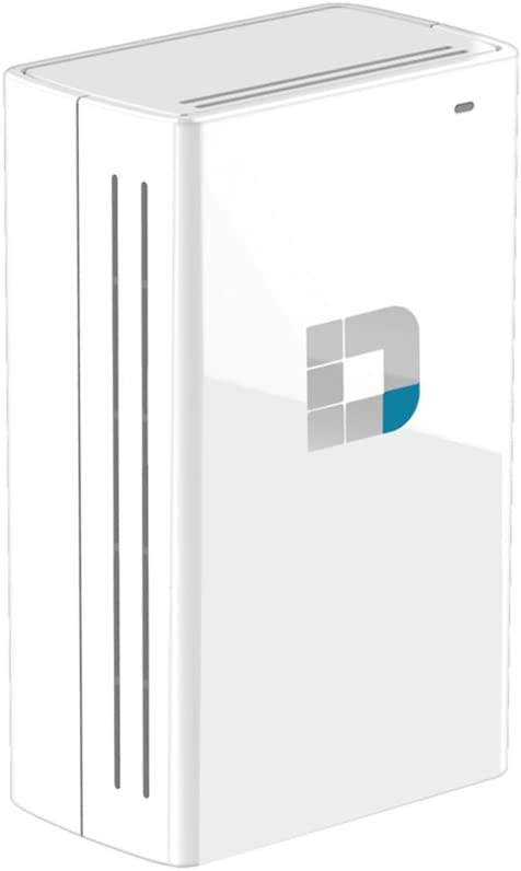 D-Link Wi-Fi AC750 Dual Band Range Extender (DAP-1520) (Discontinued by Manufacturer)
