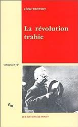 La Révolution trahie de Léon Trotsky
