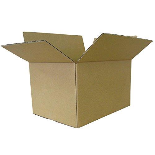 ダンボールケース ゆうパック メルカリ 宅配100サイズ【10枚】B4サイズ(51176z235)