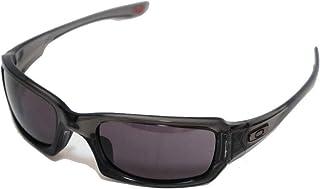 Oakley Gafas de Sol OO 9238 FIVES SQUARED GREY SMOKE/WARM GREY hombre