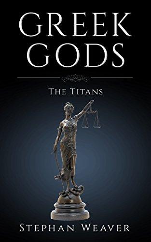 Greek Titans: Titans of Greek Mythology