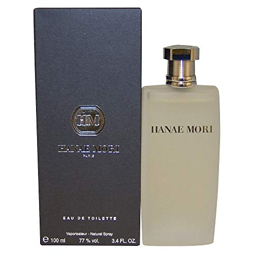 Hanae Mori Homme Eau De Toilette 100 Ml