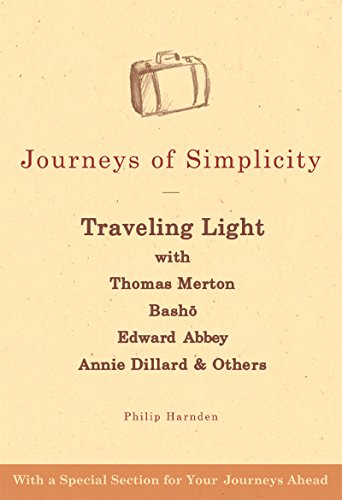 Journeys of Simplicity: Traveling L…