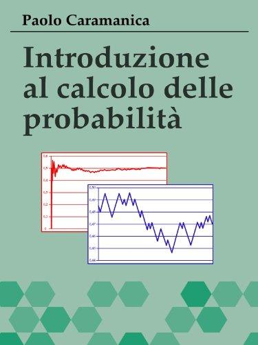 Introduzione al calcolo delle probabilità