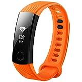 Honor Band 3 - Bracelet Tracker d'activité avec cardio-fréquencemètre - Étanche -...