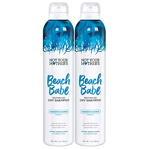 Not Your Mother's Beach Babe Texturizing Dry Shampoo