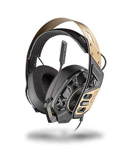 Gaming-Kopfhörer Rig 500 PRO Dolby Atmos mit Mikrofon, Black Plantronics