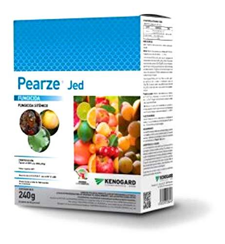 Pearze JED Fungicida Sistémico Fosetil Al 80 240 gr
