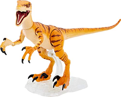 Jurassic World Amber Collection Tiger...