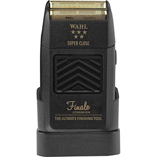 Wahl Proffesional Finale 8164 L Rasierer mit Ladestation
