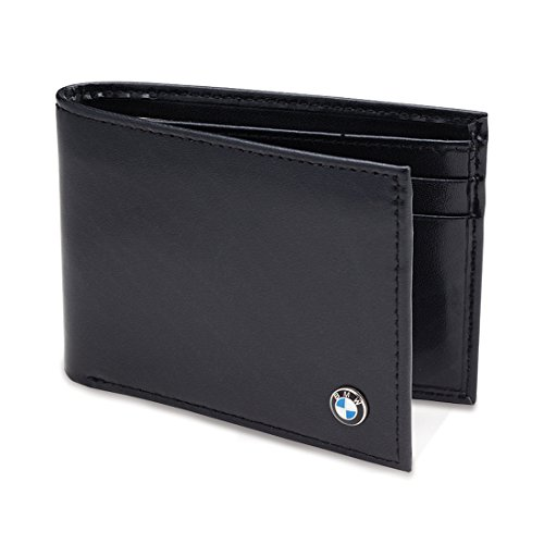 BMW Small Men's Wallet
