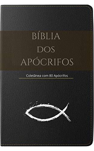 Bíblia dos Apócrifos