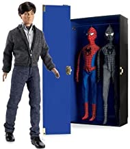 Robert Tonner Doll Company Limited Edition Peter Parker/Spider-man™ Trunk Se