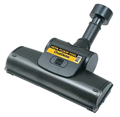 Dustless Technologies 14110 Universal Hard Surface Floor Tool for Wet Dry Vacuums