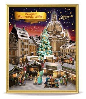 Vadossi Elbflorenz Dresdner Adventskalender 480g