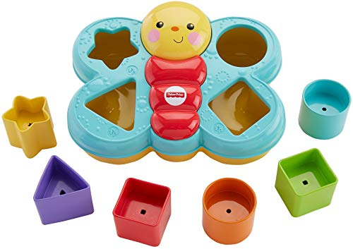 Fisher-Price- Infant-Preschool, CDC22