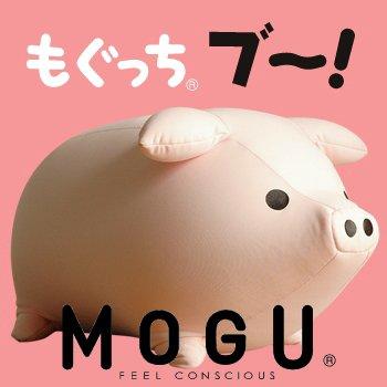 MOGU もぐっち ブ~! BPK 833716