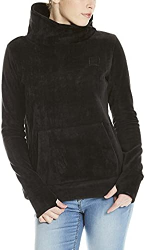 Bench Damen Her. Overhead Fleece Funnel Sweatshirt