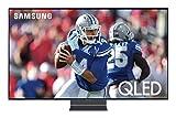 Samsung QN65Q90RAFXZA Flat 65-Inch QLED 4K Q90 Series Ultra HD Smart...