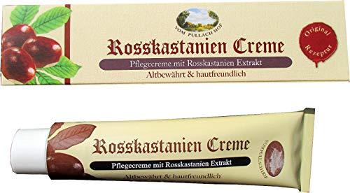 Castaño de Indias Crema tubo 100 ml/Varices, circulación