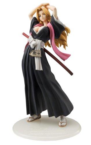 Figurine BLEACH - Excellent Model - Rangiku