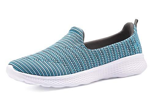 脚上的鞋不舒服?该换一双舒适时尚的步行鞋了