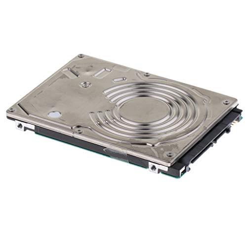 perfk 2,5 Zoll 160GB SATA 2.0 Interne HDD Harddisk Festkörperlaufwerk 3,0 GBS Geschwindigkeit Laptop Festplatte