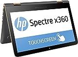 HP Spectre x360 (13-4203ng) 33,8 cm (13,3 Zoll/...