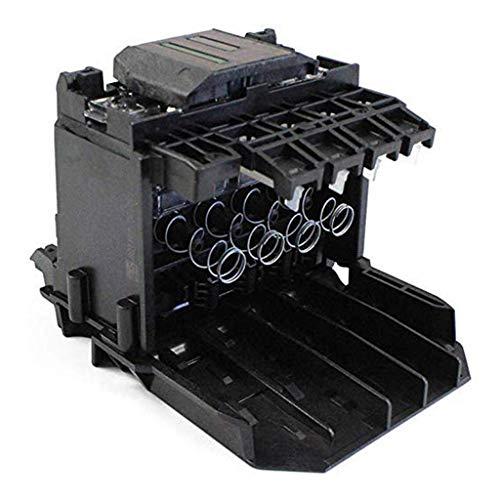 DENGHENG schwarzer Druckkopf langlebiger Druckkopf für H-P 933/932 6100/6600/6700/7110/7610/7510 Drucker, Zubehör, Reparaturteile