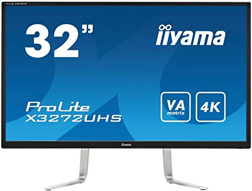 iiyama ProLite X3272UHS-B1 80 cm (31.5