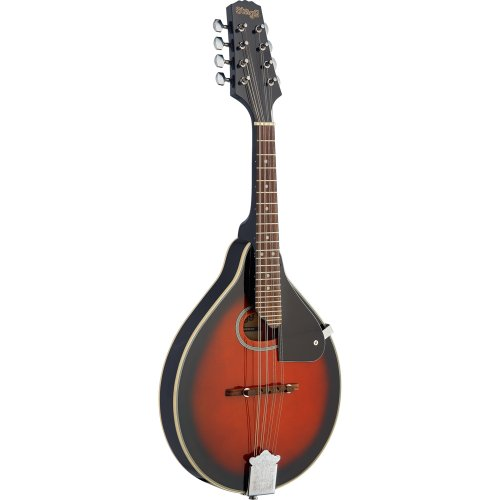 Stagg M30 Bluegrass-Mandoline Fichtendecke