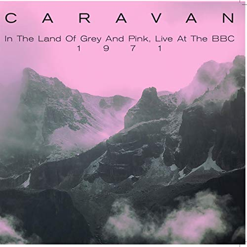 In the Land of Grey and Pink, Live 1971
