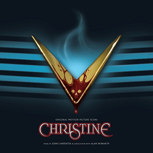 Christine - Original Motion Picture Soundtrack [LP][Blue]
